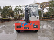 Carrelli elevatori laterali industriali del caricatore di 6,0 T SUZU 6BG1 con 3600mm Max. Lift Height